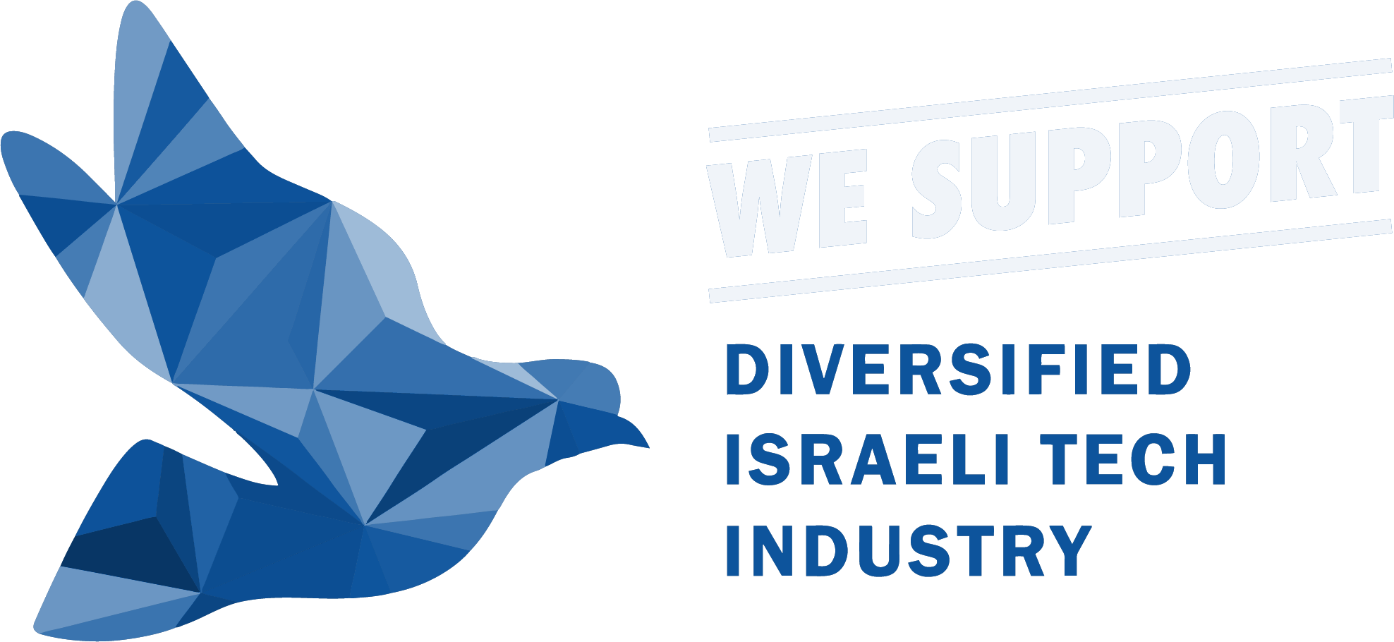 We support diversified israeli tech industry