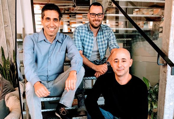 Voca founders